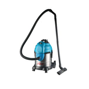 RL118 Hepa Filter Car Wash Vacuum Cleaner Floor Cleaning Machine