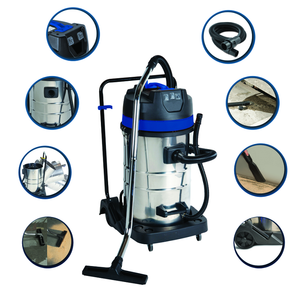 WL70 2020 new design industrial heavy duty stainless steel vacuum cleaner