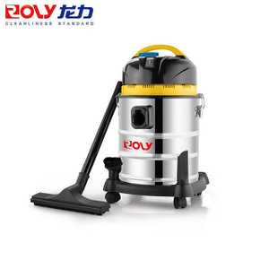 WL60 Home Application Handheld 2-in-1 Vacuum Cleaner with HEPA for Carpet Cleaning